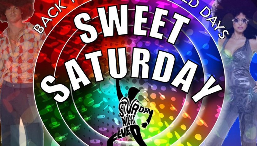 Sweet Saturday  35ste editie